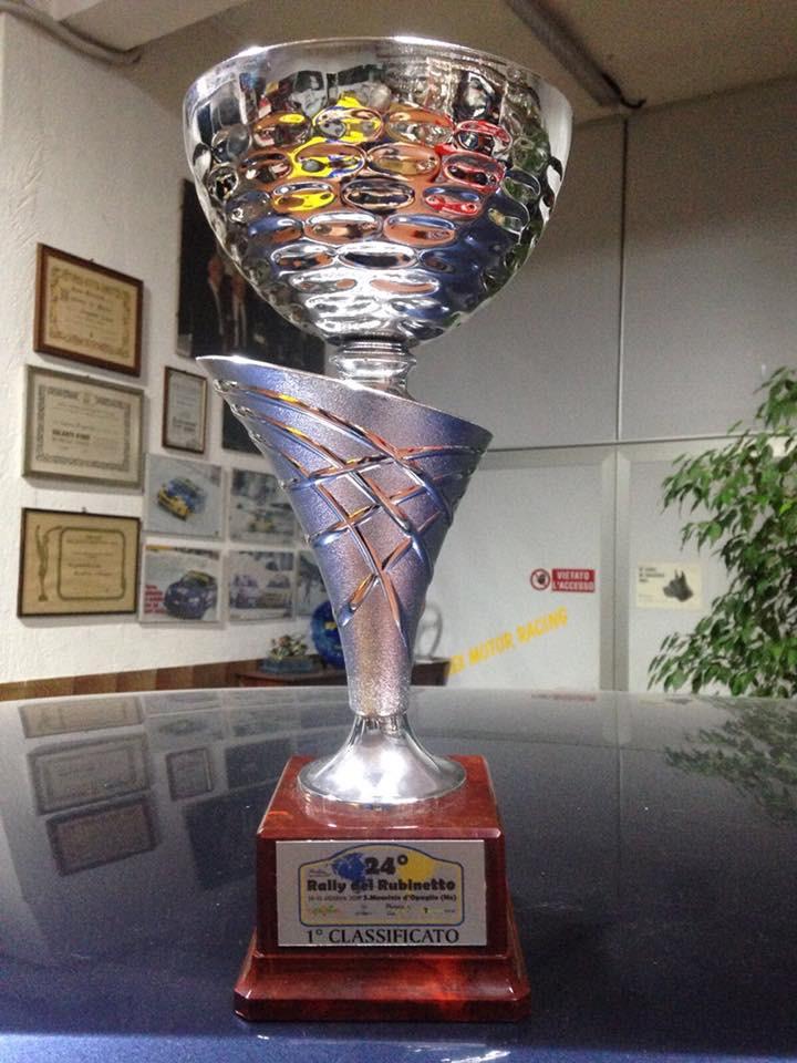 Trofeo Rally del Rubinetto