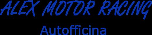Logo Alex Motor Autofficina Oleggio